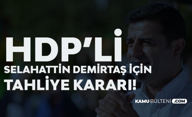 HDP'li Meral Danış Beştaş'tan 'Selahattin Demirtaş' Paylaşımı: Denetimli Serbest Kalabilir
