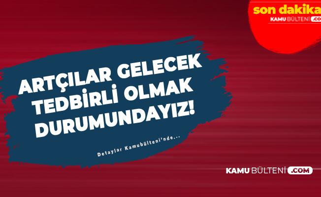 İstanbul Beylikdüzü Belediye Başkanı Mehmet Çalık: Artçılar Devam Edecektir, Tedbirli Olmalıyız