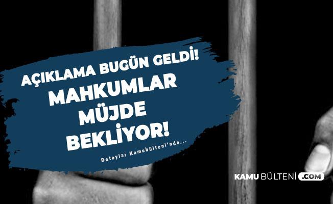 """MHP'nin """"Şartlı Ceza İndirimi"""" Açıklamasına Mahkum Yakınlarından Büyük Destek"""