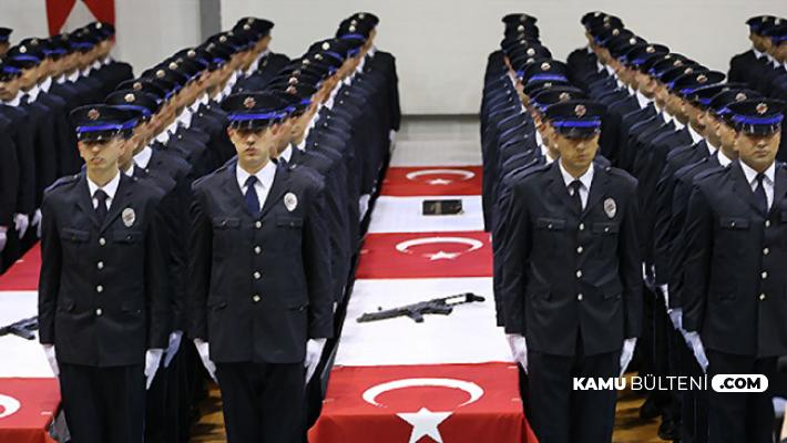 Polislere Ek Gösterge, Emekli Maaş Zammı ve POLSAN Sorunları TBMM'de