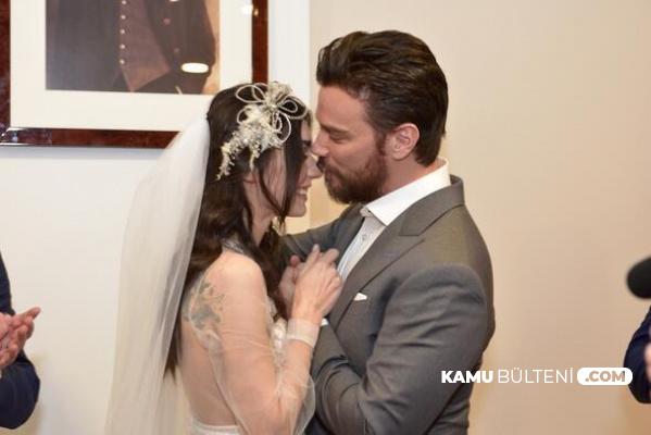 Sinan Akçıl ile Burcu Kıratlı Boşanıyor-Tarih Açıklandı