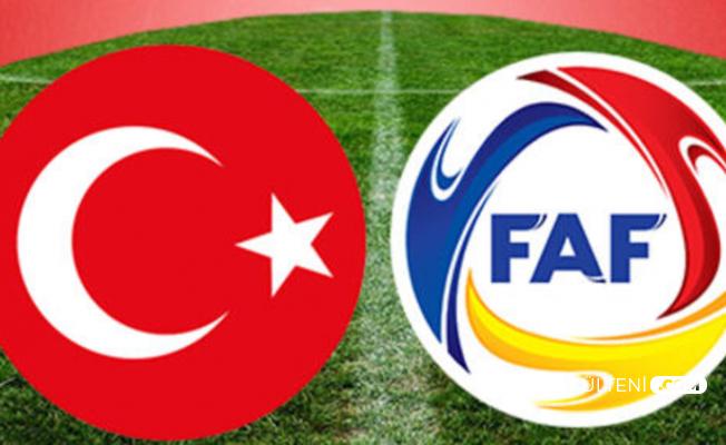 Türkiye Andorra Maç Saati , Kanalı ve İddaa Tahmini-İşte Grup Puan Durumu