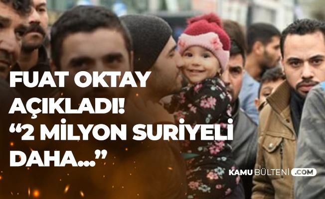 365 Binin Ardından 2 Milyon Suriyeli daha Ülkesine Dönecek