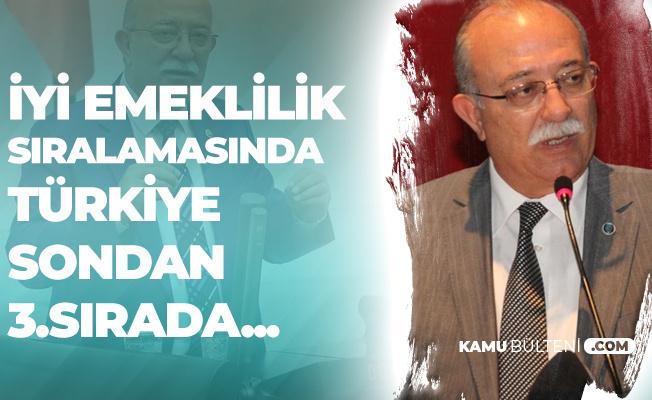 Adana Milletvekili İsmail Koncuk: 2000'den Sonra İntibak Yasası Bile Çıkarılmadı, Daha İyi Olmak için Bir Niyet Bile Yok
