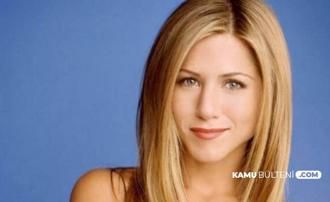Jennifer Aniston İnstagram Hesabı Açtı-Sayfa Çöktü (İşte Hesabı ve En Güzel Filmleri)