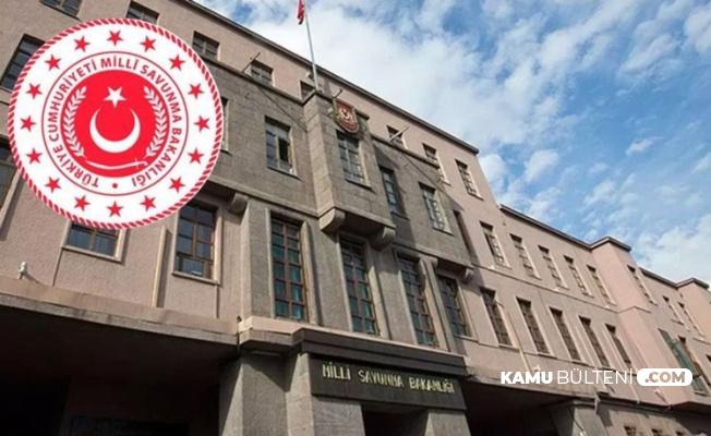 Milli Savunma Bakanlığı: Türk-Rus Devriyeleri Başlayacak
