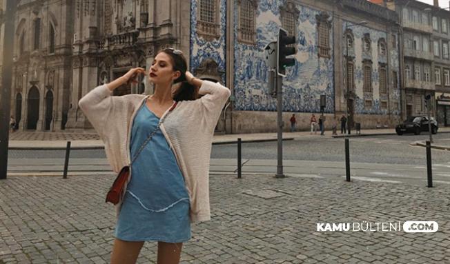 Miss Turkey 2019 Birincisi Simay Rasimoğlu Oldu-Kimdir , Boyu Kaç? İnstagram Hesabı
