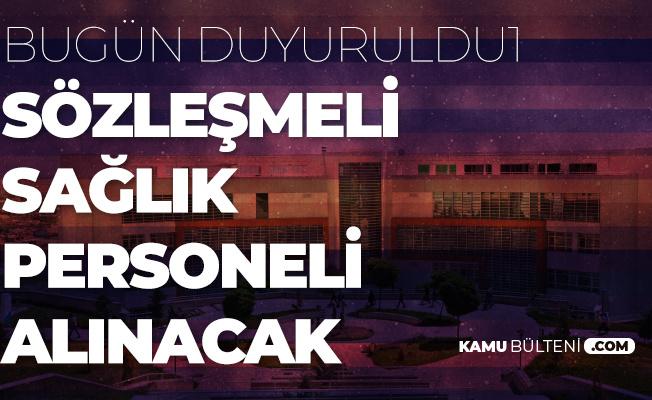 Resmi Gazete'de Yayımlandı! Necmettin Erbakan Üniversitesi'ne Sözleşmeli Personel Alınacak