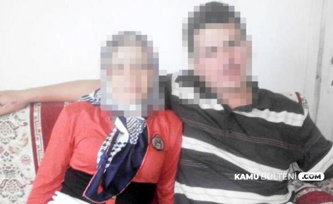 Antalya'da İğrenç Olay! Öz Kızına 'Sen Benim Annemsin' Deyip...