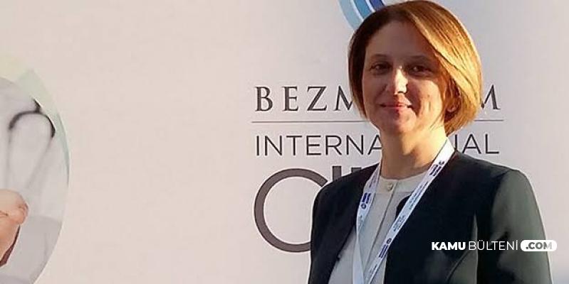 Bezm-i Alem Vakıf Üniversitesi Yeni Rektörü Prof. Dr. Rümeyza Kazancıoğlu Kimdir?