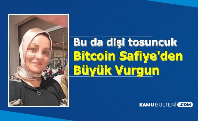 Bitcoin Safiye'den Büyük Vurgun (Bitcoin Nedir?)