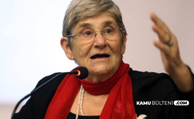 Canan Karatay 'Yiyen 95 Yaşına Kadar Yaşar' Demişti-Kuyruk Yağına Yüzde 100 Zam