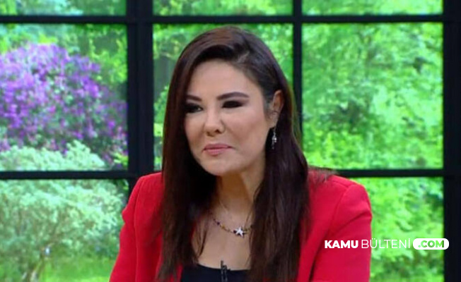 Esra Balamir Kimdir , Kaç Yaşında? Aslen Nereli