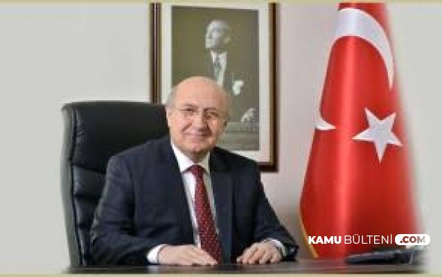Fenerbahçe Üniversitesi Yeni Rektörü Prof. Dr. Mehmet Emin Arat Kimdir , Nerelidir?
