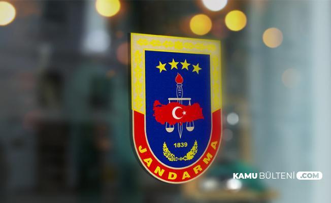 Jandarma Bilişim Personeli Alımı Başvuru Sonuçları Açıklandı
