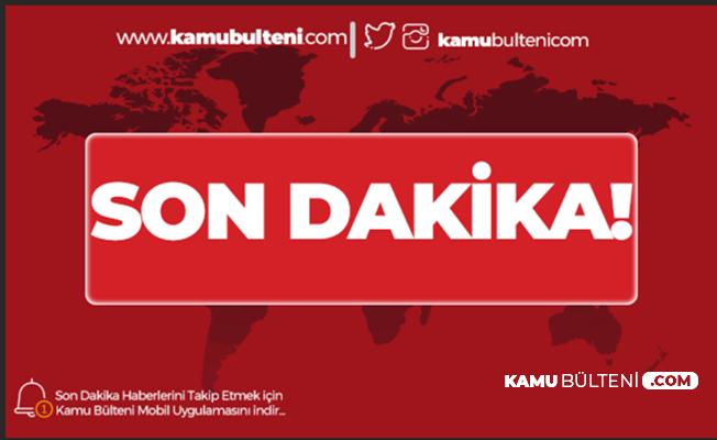 Son Dakika : Barış Pınarı Harekatı'ndan Kahreden Haber
