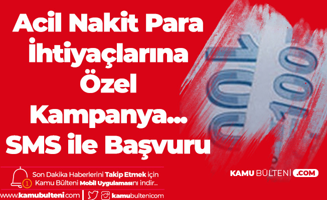 Vakıfbank'ın Düşük Faiz, Uzun Vade ile İhtiyaç Kredisi Kampanyası Sürüyor