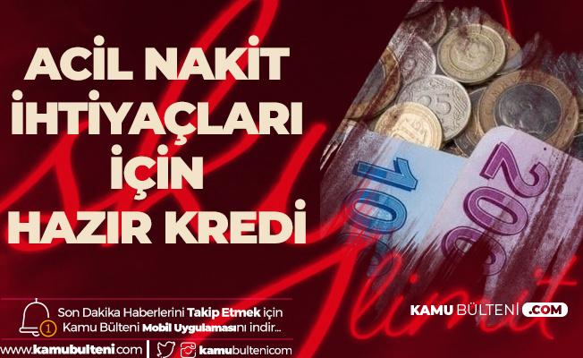 Vakıfbank'ın Skylimiti ile Sürekli Hazır Kredi İmkanı