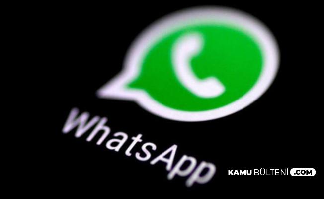 WhatsApp Hesaplarına Kapatma Şoku: Birçok Kişi ve Grup Ban Yedi