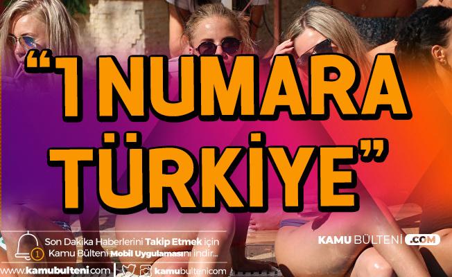 ATOR: Türkiye Ruslar için Bir Numaralı Tercih Olmayı Sürdürecek
