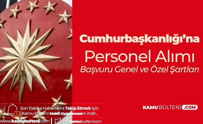 Cumhurbaşkanlığı Devlet Arşivleri Başkanlığı'na Personel Alımı için Başvurular 13 Aralık'a Kadar Devam Edecek
