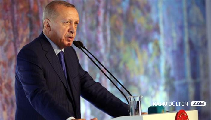Erdoğan: Yolsuzluk Yapanlar, Çalanlar Kapımızdan Bile Giremez