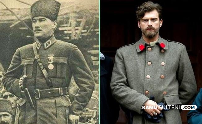 Kıvanç'a Atatürk Rolü Teklifi