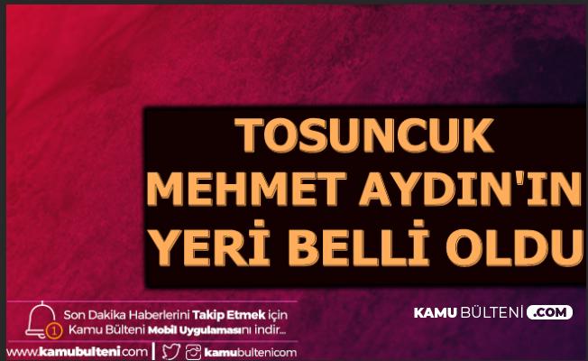 Çiftlik Bank Kurucusu Mehmet Aydın Nerede? Tosuncuk'un Yeri Belli Oldu