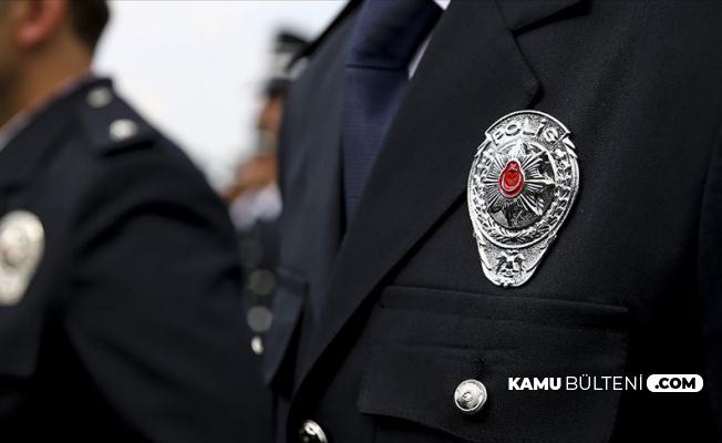 700 Polis ve Jandarma Görevinden Alındı