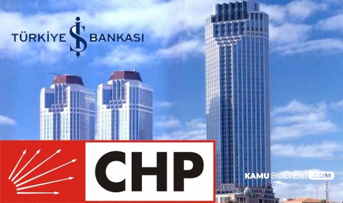 """Abdurrahman Dilipak: """"CHP'nin İş Bankası Hisseleri Hazine ve Diyanet'e Devredilsin"""""""