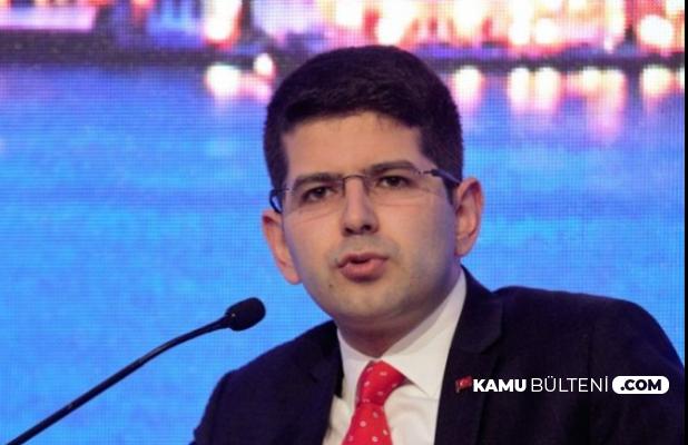 Yatırım Ofisi Başkanlığı'na Ahmet Burak Dağlıoğlu Atandı-Kimdir?