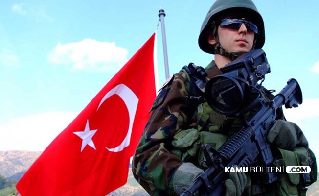 MSB Açıkladı: Askerlik İşlemleri E Devlet'te