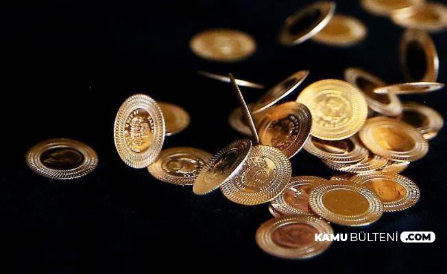 Altın Fiyatları Durdurulamıyor-Gram Altın 356 TL (Neden Yükseliyor?)