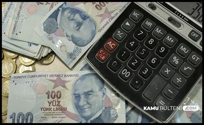 TBMM'de Asgari Ücrete Ek Zam ve KYK Borçları Açıklaması