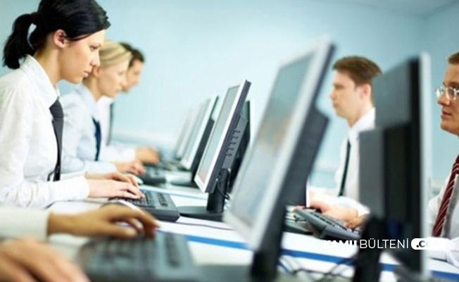 PTT Acentesine Büro Personeli Alımı Yapılıyor