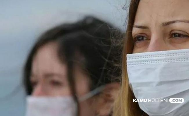 Ücretsiz Maskede Yaş Şartı: İşte e Devlet Sipariş Sayfası Maskeler Ne Zaman Gelecek?