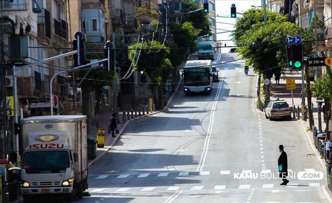 81 Şehirde Sokağa Çıkma Kısıtlaması: 27 Mayıs'ta Yasak Kalkıyor mu?
