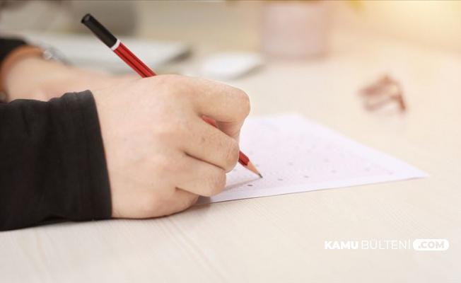 AÖF Mazeret Sınavı Duyurusu Yayımlandı