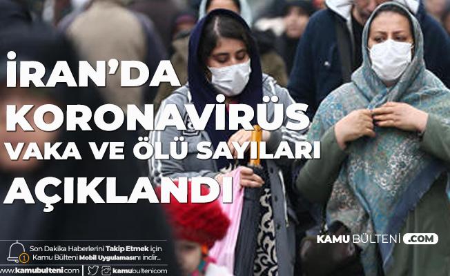 İran'da Koronavirüs Nedeniyle 51 Kişi Daha Öldü