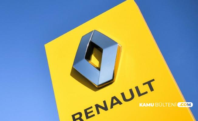 Renault 15 Bin Personeli İşten Çıkaracak