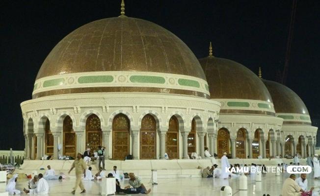 Suudi Arabistan'da Mekke'dekiler Haricindeki Camiler Açılıyor