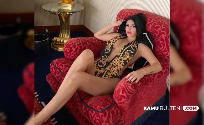 """Ebru Polat Hayranı ile Evleneceğini Açıkladı: """"Hak Yoluna Döndüm"""""""