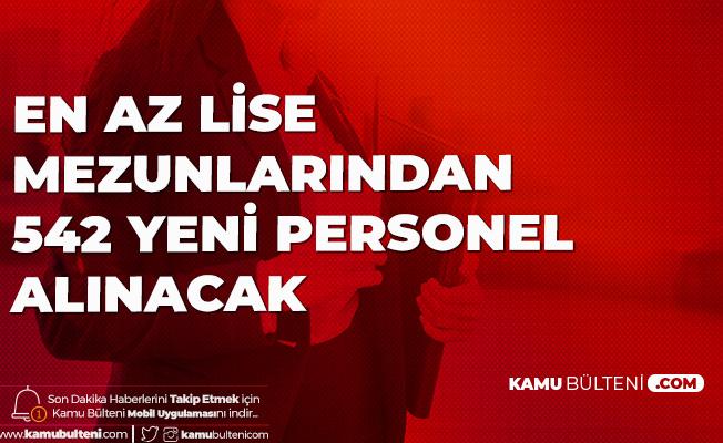 İstanbul Üniversitesi'ne 542 Sözleşmeli Personel Alımı için Başvuru Özel Şartları Belli Oldu