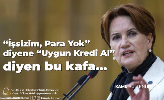 İYİ Parti Genel Başkanı Meral Akşener Partisi'nin TBMM Grup Toplantısında Konuştu