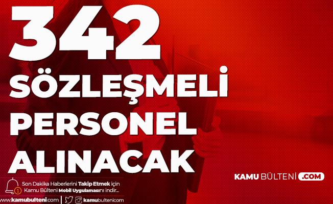 Malatya İnönü Üniversitesi'ne 342 Sözleşmeli Personel Alımı için Başvurular Sürüyor