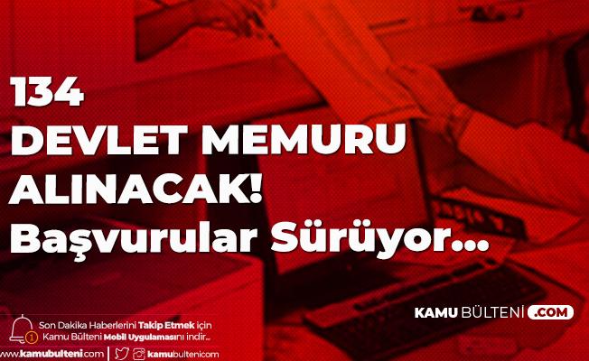 Samsun Büyükşehir Belediyesine Memur Alımı Yapılacak! Başvurular Sürüyor