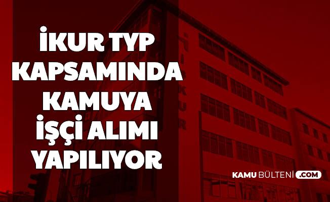 İŞKUR, TYP Kapsamında Personel Alımı Yapıyor-İşte Başvurusu