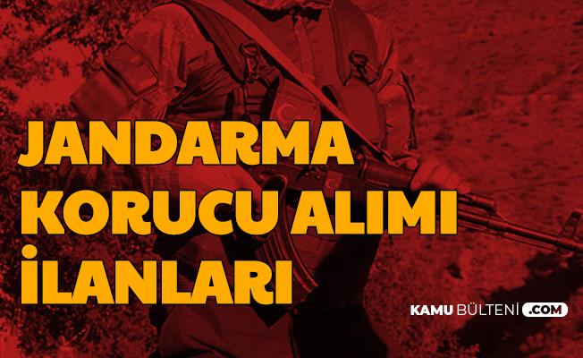 Jandarma Uzman Erbaş Olma Şansı: Yeni Korucu Alımı İlanları Yayımlandı