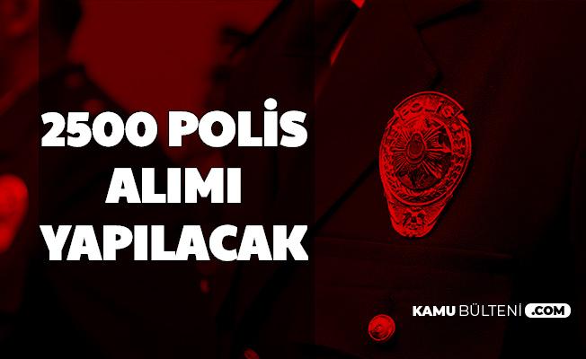 TYT Sonuçları Açıklandı: 2500 Polis Alımı Yapılacak (PMYO Başvuru Ne Zaman?)