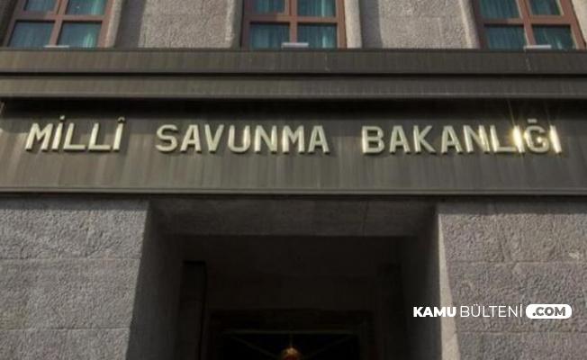 Yedek Subaylıktan Muvazzaf Subaylığa Geçiş Yazılı Sınav Sonuçları MSB Personel Temin'de Açıklandı